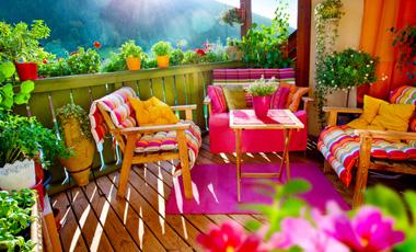 Υπάρχει κάποιος τρόπος να μπορώ να καταλαβαίνω αν τα φυτά που έχω στις γλάστρες στο μπαλκόνι μου θέλουν πότισμα; | vita.gr