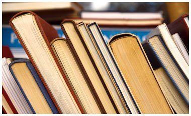 Ελευθερώστε τα βιβλία! | vita.gr