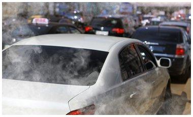 Τα καυσαέρια που αναπνέουμε | vita.gr