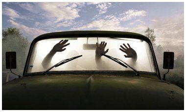 Stop Smoking… και στο αυτοκίνητο | vita.gr