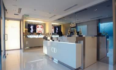 Ινστιτούτο Dior: Παράδοση στην πολυτέλεια | vita.gr