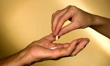 Φάρμακο κατά των εξάψεων | vita.gr