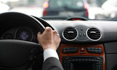 Μην ομιλείτε εις τον οδηγόν | vita.gr
