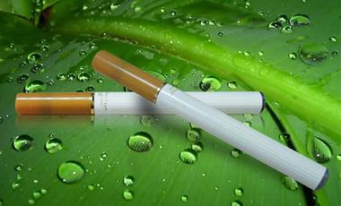 Όχι στα ηλεκτρονικά τσιγάρα   vita.gr