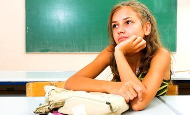Τι κρύβει η άστατη περίοδος στην εφηβεία | vita.gr