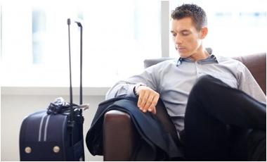 Τα επαγγελματικά ταξίδια ταλαιπωρούν την καρδιά | vita.gr