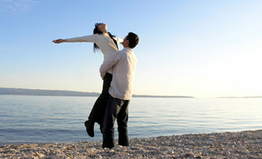 Πράγματι, ο έρωτας τυφλώνει! | vita.gr