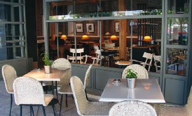 Εστιατόριο Θεσσαλονίκης: Banquet | vita.gr