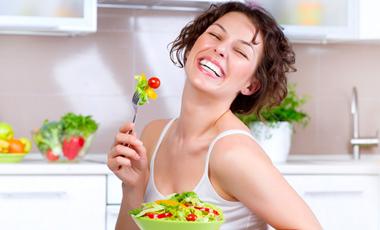 Τρώγοντας 40% λιγότερο ζούμε 20 χρόνια περισσότερο | vita.gr