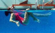 Τονώστε το σώμα σας στο νερό   vita.gr