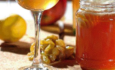 Yδρόμελι ένα πανάρχαιο σπιτικό κρασί | vita.gr