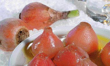 Βολβοί τουρσί | vita.gr