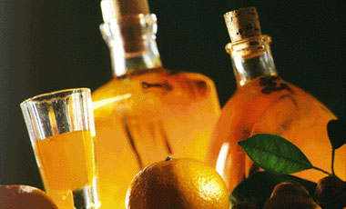 Λικέρ πορτοκάλι | vita.gr