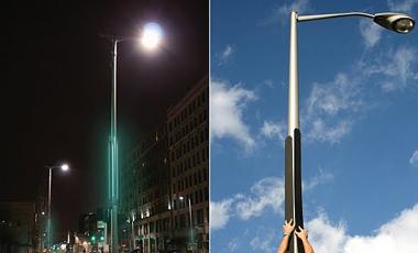 Τα φώτα της πόλης φέρνουν αϋπνίες και κιλά | vita.gr