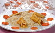 Ριζότο με ομελέτα | vita.gr