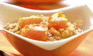 Τραχανάς(γλυκός) με κόκκινη κολοκύθα | vita.gr