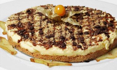Tσιζ κέικ | vita.gr