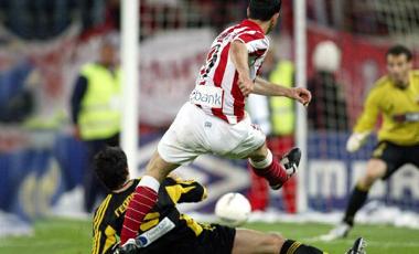 Οι «κόκκινοι» βάζουν τα γκολ! | vita.gr