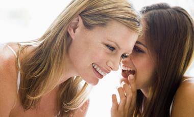 Μη λέτε μυστικά σε γυναίκες! | vita.gr
