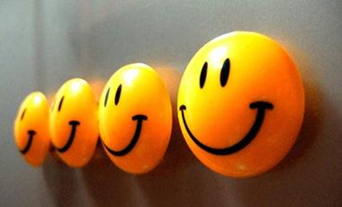 Η ευτυχία έρχεται με τα χρόνια   vita.gr