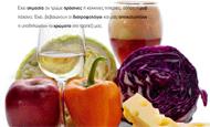 Έχει σημασία το χρώμα της τροφής σας; | vita.gr