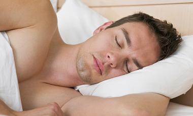 Αδυνατίστε στον ύπνο σας   vita.gr