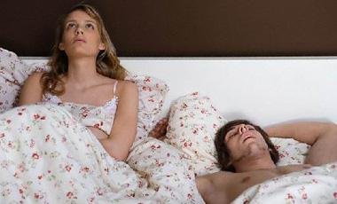 Όταν η γυναίκα δεν κοιμάται, ο γάμος υποφέρει | vita.gr
