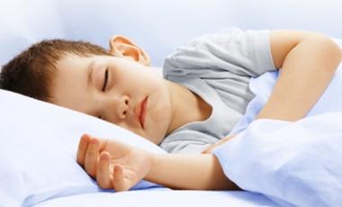 Τα παιδιά ψηλώνουν στον ύπνο τους | vita.gr