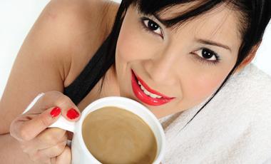 Έναν καφέ μετά το γυμναστήριο | vita.gr