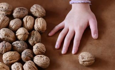 1η νίκη κατά της αλλεργίας στα φιστίκια | vita.gr