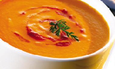 Καροτόσουπα | vita.gr