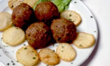 Kεφτέδες φούρνου | vita.gr