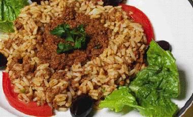 Pιζότο με κιμά | vita.gr