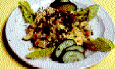 Κοτόπουλο πιλάφι | vita.gr