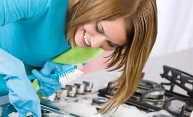 Πώς να καθαρίσω την κεραμική εστία; | vita.gr
