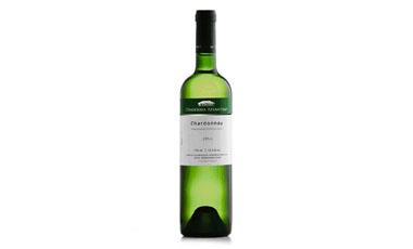 Chardonnay «Αρβανιτίδη 2006»   vita.gr