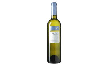 «Thema Παυλίδη» 2006. Ένα φρουτώδες λευκό κρασί | vita.gr