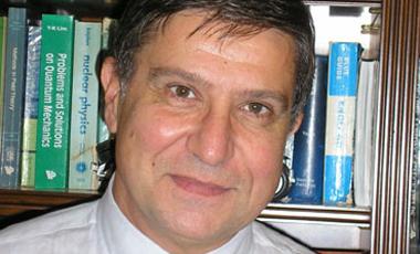 Ο κ. Αθανάσιος Λαχανάς μάς μιλά για το μποζόνιο του Χιγκς   vita.gr