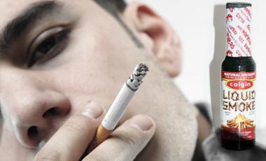 Το τσιγάρο που πίνεται | vita.gr