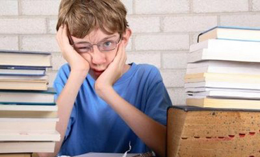 O καλός μαθητής θέλει φυλλικό οξύ | vita.gr