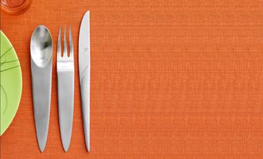 Λιγότερο φαγητό με μεγαλύτερο πιρούνι | vita.gr