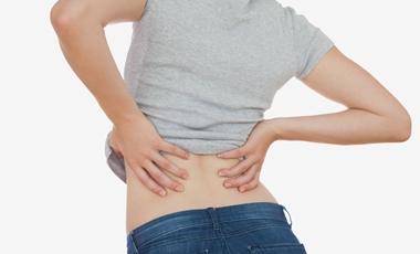 Αντιβίωση για τον πόνο στη μέση; | vita.gr