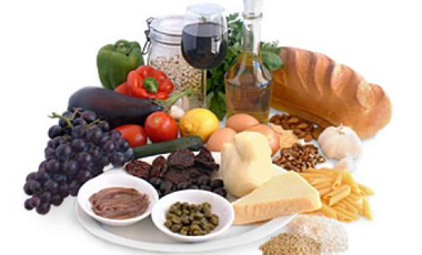 Η μεσογειακή διατροφή χαρίζει μακροζωία | vita.gr