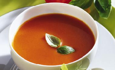 Ψητή ντοματόσουπα | vita.gr