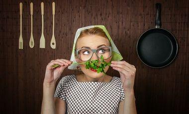 Πώς να διώξω τις οσμές από την κουζίνα; | vita.gr