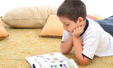 Τα κόμικς βοηθούν τη μάθηση | vita.gr