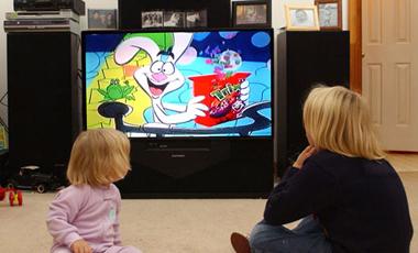 Η τηλεόραση κλέβει τον ύπνο των παιδιών | vita.gr