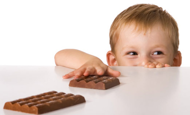 Τα γλυκά δεν παχαίνουν τα παιδιά! | vita.gr