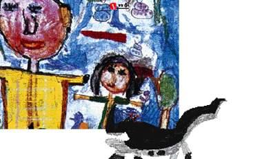 Γνωρίστε το παιδί σας απο τις  ζωγραφιές  του | vita.gr