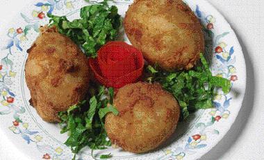 Πατάτες γεμιστές | vita.gr